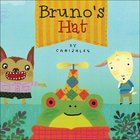 Bruno's Hat Hardback