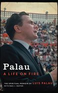 Palau: A Life on Fire CD