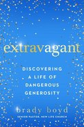 Extravagant eBook