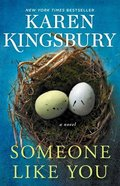 Someone Like You (Baxter Family Series) Hardback