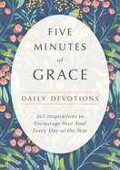 Five Minutes of Grace eBook