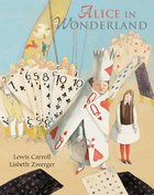 Alice in Wonderland Hardback