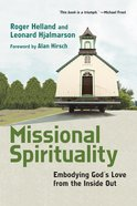 Missional Spirituality Paperback