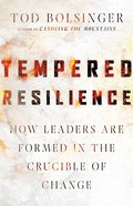 Tempered Resilience eBook