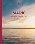 NLT Mark (Alabaster Guided Meditations Series) (Alabaster Guided Meditations Series) Paperback