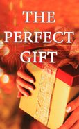 The Perfect Gift Booklet