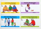 Christian Life (4 Pack) (Warlpiri) Booklet