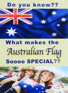 Do You Know What Makes the Australian Flag So Special? (Pack Of 50) Pack