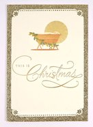 Christmas - Anyone Cards