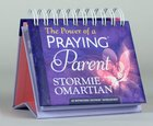 Daybrighteners: The Power of a Praying Parent (Padded Cover) Spiral