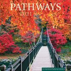 2021 Standard Wall Calendar: Pathways Calendar
