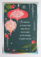 Christmas Anyone - Memories We Treasure Cards