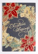 Christmas Anyone - Christmas Blessings Cards