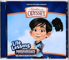 Perseverance (#06 in Adventures In Odyssey Audio Life Lessons Series) CD