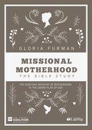 Missional Motherhood (2 Dvds) (Dvd Only Set) DVD