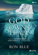 God Owns It All (2 Dvds) (Dvd Only Set) DVD
