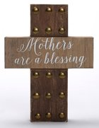 Emmaline Mdf Cross: Mother Homeware