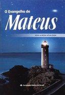 Portuguese Gospel of Matthew (New Almeida Version) Paperback