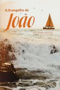 Portuguese Gospel of John (New Almeida Version) Paperback