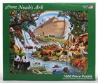 Noahs Ark 1000 Piece Jigsaw Puzzle General Gift