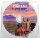 Kriol Mark (1 Mp3 Cd) CD
