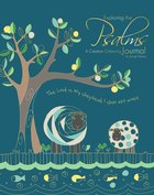 Exploring the Psalms: A Creative Colouring Journal (Adult Coloring Books Series) Paperback
