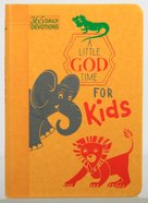A Little God Time For Kids Imitation Leather