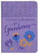 Prayers & Promises For Grandmas Imitation Leather