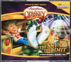 The Sky's the Limit (4 CDS) (#49 in Adventures In Odyssey Audio Series) CD