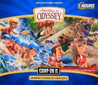 Camp on It: Growing Strong in Your Faith (Adventures In Odyssey Audio Series) CD