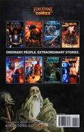 The Witnesses (Kingstone Graphic Novel Series) Paperback
