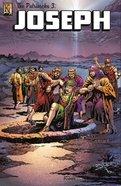 Joseph (#03 in The Patriarchs, Kingstone Series) Paperback