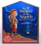Shepherd on the Search - Advent Activity Set (Book + Plush Shepherd) Box
