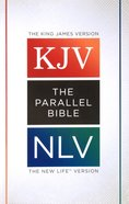 The KJV Nlv Parallel Bible Paperback