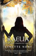 Raelia (Medoran Chronicles Series) Paperback