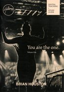 You Are the One #01: (Small Group Study Guide With Digital Teaching Download) Paperback