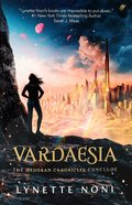 Vardaesia (Medoran Chronicles Series) Paperback