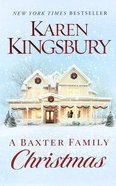 A Baxter Family Christmas (Baxter Family Series) Mass Market