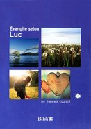 French Gospel of Luke Paperback