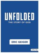 Unfolded (2 Dvds): The Story of God (Dvd Only Set) DVD