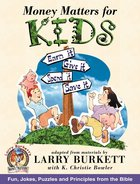 Money Matters For Kids Paperback