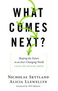 What Comes Next? eBook