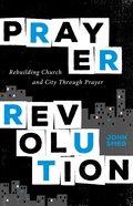 Prayer Revolution eBook