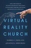 Virtual Reality Church eBook