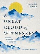 A Great Cloud of Witnesses eBook