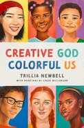 Creative God, Colorful Us Paperback