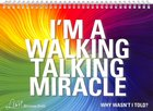 I'm a Walking, Talking Miracle CD