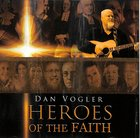 Heroes of the Faith CD