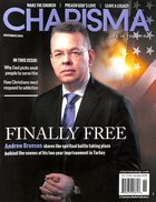 Charisma Magazine 2017 #12: Dec Magazine