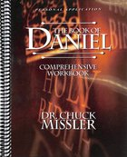 The Book of Daniel (Comprehensive Workbook) Paperback
